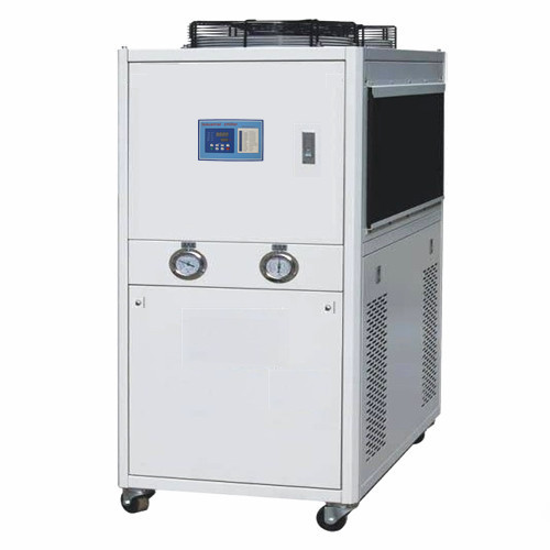 深圳风冷式激光冷水机